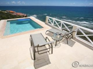 CARIBELLA... A lovely villa on Tamarind Hill with great views! - Terres Basses vacation rentals