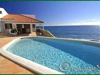 Villa SEAWATCH...3BR rental villa St Maarten...so much ocean it's like living on a yacht - SEA WATCH...so much ocean it's like living on a yacht - Dawn Beach - rentals