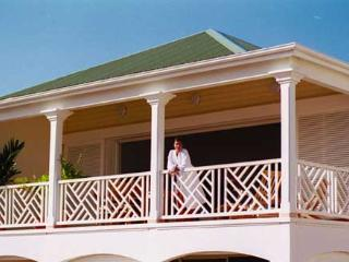 CARIBBEAN PRINCESS CONDOS... Deluxe condos directly on Orient Beach! - Orient Bay vacation rentals