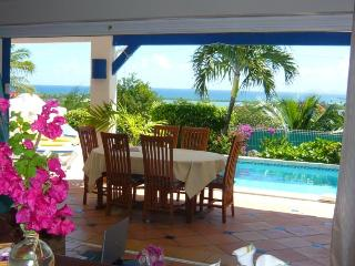 LA MARTINIERE... Affordable St Martin Family Villa In Orient Bay - Orient Bay vacation rentals