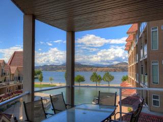 Discovery Bay - Suite 436 - Kelowna vacation rentals