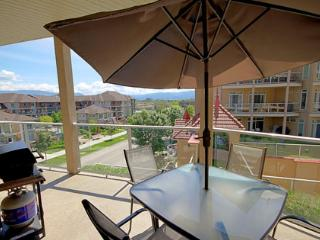 Discovery Bay - Suite 444 - Kelowna vacation rentals