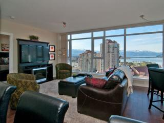 Waterscapes - Suite 1607 - Kelowna vacation rentals