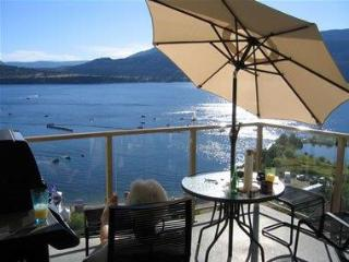 Sunset - Suite 1603 - Kelowna vacation rentals