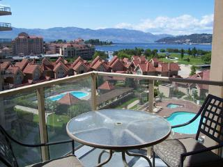 Sunset - Suite 803 - Kelowna vacation rentals