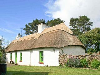 MICK MOORE'S COTTAGE , family friendly, character holiday cottage, with a garden in Lismore, County Waterford, Ref 4611 - County Waterford vacation rentals