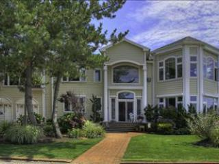 Amazing 4 BR-4 BA House in Cape May Point (100996) - Cape May Point vacation rentals
