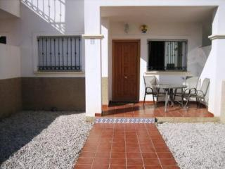 Apartment with pool - near lakes, beaches & golf - Punta Prima vacation rentals