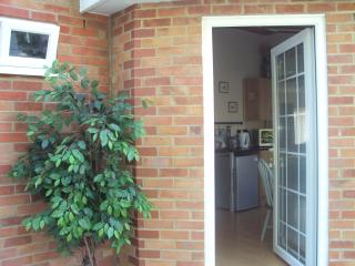 Sutton Courtenay Studio - Sutton Courtenay vacation rentals