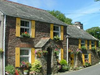 Park Farm Cottages - Tintagel vacation rentals
