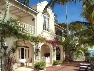 Caprice - Luxury beachfront villa in Barbados - Weston vacation rentals