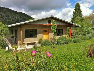 Kaweah Cottage: *River, Nature, Comfort, Peace - Three Rivers vacation rentals