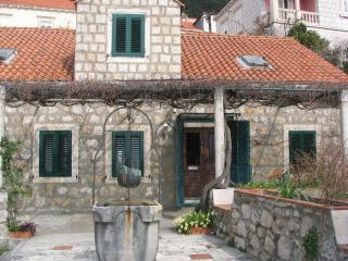 HOUSE DUBRAVA in Dubrovnik center - Dubrovnik vacation rentals