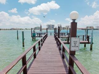 Clearwater Beach Waterview Studio - Clearwater Beach vacation rentals