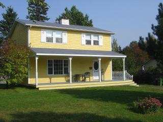 Locklore Laze minutes from scenic Montague River - Prince Edward Island vacation rentals