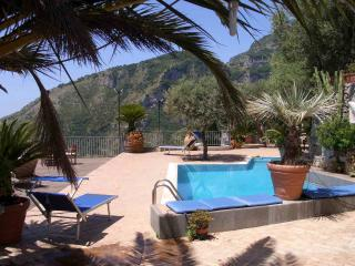 Amalfi Coast Accommodation with Pool - Furore 1 - Furore vacation rentals