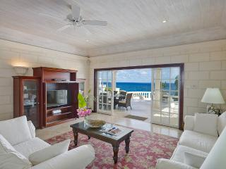 Cragmere Luxury Villa - Saint Philip vacation rentals