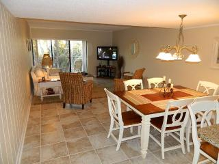 2 BR Penthouse Golf Condo Near Beach Remodeled - Hilton Head vacation rentals
