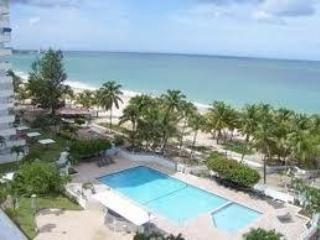 SUMMER DEAL!!! ONLY $125! 2 BR Oceanview Condo!!! - Image 1 - Carolina - rentals