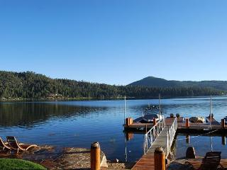 Lake Front Paradise - Big Bear Lake vacation rentals