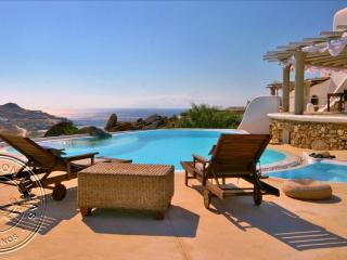 -15% OFF MAY & JUNE. Rent Private Villa in Mykonos - Mykonos vacation rentals