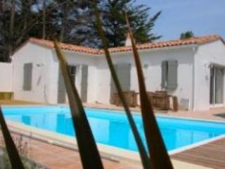 Villa Chantal - Le Bois Plage - Saint-Jean-de-Monts vacation rentals