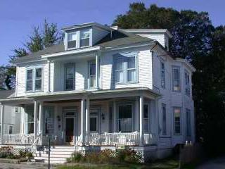 Heavenly Condo with 5 Bedroom, 3 Bathroom in Cape May (Perry Winkle 3608) - Image 1 - Cape May - rentals