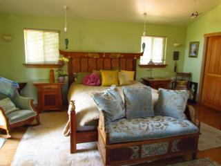 Star West Ranch & Retreat - Bask in Quiet & Relax - Sonoma vacation rentals