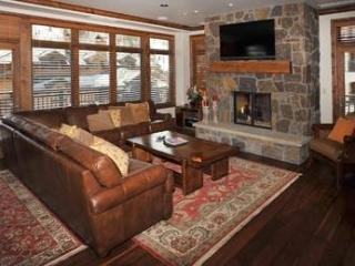 Lionsquare North Tower #402 - Vail vacation rentals
