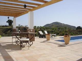 Guaro holiday house in Andalucia countryside - Coin vacation rentals