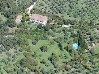 Florence Countryside Elegant Suite with Swim Pool - Fiesole vacation rentals