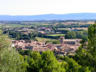 Roomy village house - steps away from the Abbey - Languedoc-Roussillon vacation rentals