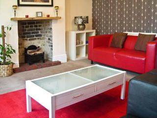 BERNICIA, family friendly, with a garden in Amble-By-The-Sea, Ref 5728 - Amble vacation rentals