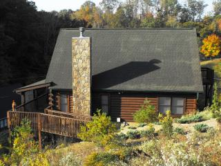 Our Corner of the Smokies-Celebrate Summer! - Sevierville vacation rentals
