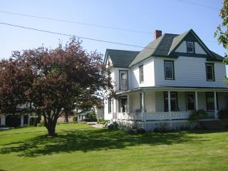 The Red Barns B&B - Picton vacation rentals