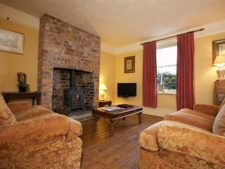 ChapelCottage Rated Excellent on Trip Advisor 2013 - North Yorkshire vacation rentals