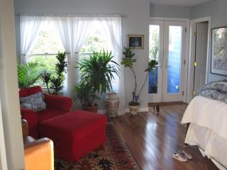 PERFECT S.F. Vacation Rental 3-BR, sleeps 5--6 - San Francisco Bay Area vacation rentals
