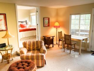 A Convenient, Private, Elegant and Cozy Oasis - Mill Valley vacation rentals