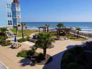 Aqua View - Texas Gulf Coast Region vacation rentals