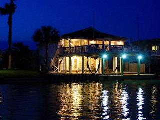 Captain Jack's - Tiki Island vacation rentals