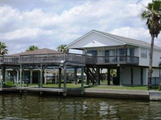 Catch of the Day - Galveston vacation rentals