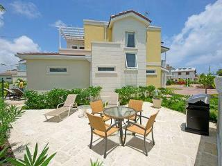 Luxury 3BDRM a/c villa, stunning views, nr surfing - Saint Peter vacation rentals