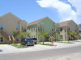 Luxury condo-400 feet from Sand.  Spring Specials - South Padre Island vacation rentals