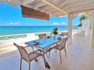Romantic 2bed beach house, uninterrupted sea views - Saint Peter vacation rentals