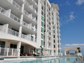 Emerald by the Sea Condominiums - Unit #604 - Galveston vacation rentals