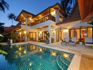 Baan Banburee Luxury Villa - Surat Thani Province vacation rentals