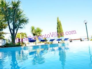 VILLA BIANCA - SORRENTO PENINSULA - Sorrento - Sorrento vacation rentals