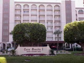 CB1-706 - Bonita Springs vacation rentals