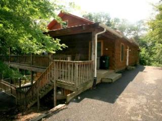 Lake View Retreat - Sevierville vacation rentals