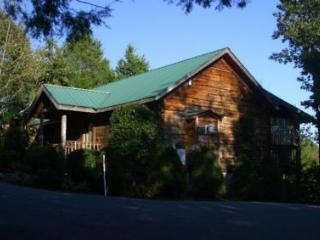 Mountain Magic - Pigeon Forge vacation rentals